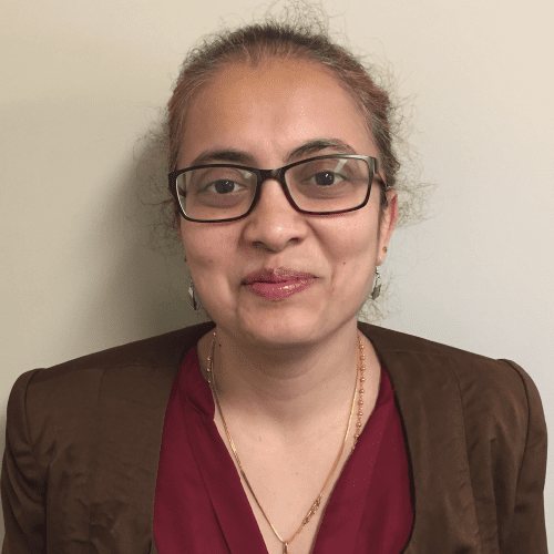 Dr Suyasha Lobo | Tuakau Health Centre | Tuakau Doctors & Medical Centre